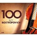 100ベスト・ロストロポーヴィチ