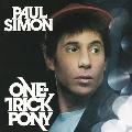 One Trick Pony<Light Blue Vinyl/完全生産限定盤>