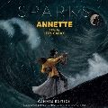 Annette (Cannes Edition - Selections from the Motion Picture Soundtrack)(Green Vinyl)<完全生産限定盤>