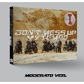 Don't Mess Up My Tempo: EXO Vol.5 (MODERATO ver.)