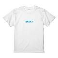 有華 × WEARTHEMUSIC Tシャツ(ホワイト) Mサイズ