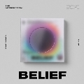 The Intersection Belief: 1st EP (UNIVERSE Ver.)(日本限定特典付き)