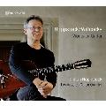 ホップシュトク(ウィルコックス): ギター作品集