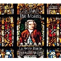 J.S. Bach: The Motets BWV 225-230