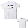 Underworld/Barbara Barbara, we face a shining future T-Shirt Lサイズ
