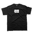NIPPS Lyrics T-Shirt -Legendary Collection- 黒/Lサイズ