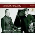 ベートーヴェン: ヴァイオリンとピアノのための作品全集