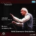 Schubert: Symphony No.3; Brahms: Symphony No.1