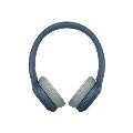 SONY Bluetooth ヘッドホン WH-H810/Blue