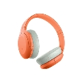 SONY Bluetooth ノイズキャンセリング ヘッドホン WH-H910N/Orange