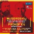 Musorgsky, Prokofiev - Works