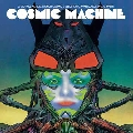 Cosmic Machine A Voyage Across French Cosmic and Electronique Avant-garde(1970-1980)