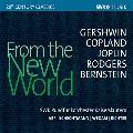 From The New World-新世界よりアメリカ近代音楽集