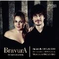 ブラヴーラ - ヴィヴァルディ/ヘンデル: オペラ・ハイライト集