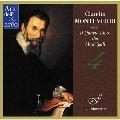 Monteverdi: Il Quarto Libro dei Madrigali, 1603