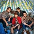 STAY GOLD (B) [CD+DVD]<初回限定盤>