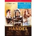 Handel: Giulio Cesare, Rinaldo, Saul