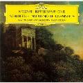 シューベルト:交響曲第8番≪未完成≫/モーツァルト:交響曲第41番≪ジュピター≫<初回生産限定盤>