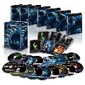 エイリアン 製作40周年記念 コンプリート・ブルーレイBOX [4K Ultra HD Blu-ray Disc x3+3D Blu-ray Disc+14Blu-ray Disc]<初回生産限定版>