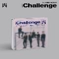 Identity : Challenge: 2nd Mini Album (Type-B NOTHING ver.)<初回プレス限定盤>