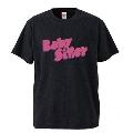BabySitter×WEARTHEMUSIC Tシャツ XLサイズ