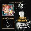 Frank Marino/The Power Of Rock And Roll / Juggernaut [BGOCD1061]