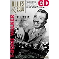 BLUES & SOUL RECORDS Vol.152 [MAGAZINE+CD]