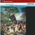 Music of Spain - Turina, Albeniz, Falla
