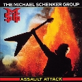 Assault Attack (Picture Disc Vinyl)