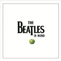 The Beatles in Mono Vinyl Box Set [14LP+BOOK]<完全生産限定盤>
