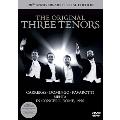 The Original Three Tenors - In Concert Rome 1990 [DVD+CD]