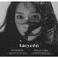 This Christmas-Winter is Coming: TaeYeon Winter Album (台湾特別盤) [CD+DVD]