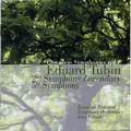 Tubin: Complete Symphonies Vol 1