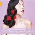 Vivaldi: Concerti e cantate da camera, Vol.3