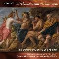 J.S.Bach: Secular Cantatas Vol.9 - BWV.201 & BWV.207a