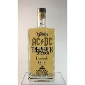 AC/DC サンダーストラック テキーラ レポサド お酒