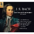 J.S.Bach: Les Six Concerts Brandebourgeois BWV.1046-BWV.1051