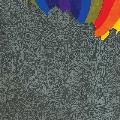 Wonderful Rainbow<Colored Vinyl/限定盤>