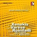 Milano Musica Festival Vol.2 - Xeanski, Varese, Romitelli