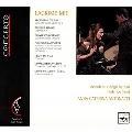 コレッリ: 合奏協奏曲「クリスマス協奏曲」 Op.6-8/ストロッツィ: Lagrime mie, a che vi trattenete?/ジェミニアーニ: フォリア/他