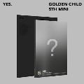Yes. 5th Mini Album (ランダムバージョン)