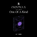 One Of A Kind: 9th Mini Album [Kit Album]