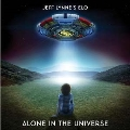 Jeff Lynne's ELO-Alone In The Universe<完全生産限定盤>