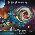 Leftoverture Live&Beyond (Limited Deluxe Vinyl) [4LP+2CD]<完全生産限定盤>
