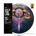 Hold the Line b/w Alone<RECORD STORE DAY限定>
