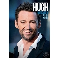 Hugh Jackman / 2015 Calendar (Red Star)