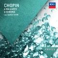 Chopin: Ballades No.1-No.4, Scherzi No.1-No.4