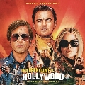 Quentin Tarantino's Once Upon A Time In Hollywood<Yellow Vinyl/完全生産限定盤>
