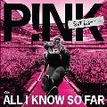 All I Know So Far: Setlist (Vinyl)<完全生産限定盤>