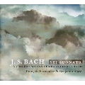J.S.Bach: 6 Sonatas for Solo Violin & Harpsichord Concertant